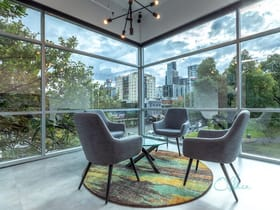 Serviced Offices commercial property for lease at 10/501 La Trobe Street Melbourne VIC 3000