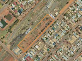 Development / Land commercial property for lease at Lot 307 3, Forrest Street Kalgoorlie WA 6430