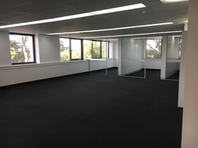 Offices commercial property for lease at 4.02/156 Pacific  Highway St Leonards NSW 2065