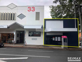 Offices commercial property for lease at 15 Racecourse Road Hamilton QLD 4007