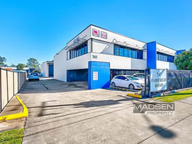 Factory, Warehouse & Industrial commercial property for lease at 9/747 Fairfield Road Yeerongpilly QLD 4105
