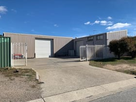 Offices commercial property for lease at 43 Sheppard Street Hume ACT 2620