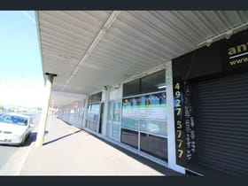 Retail commercial property for lease at 151 Musgrave Street Berserker QLD 4701