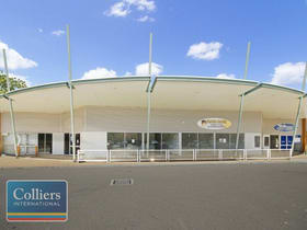 Showrooms / Bulky Goods commercial property for lease at T6/1 Riverside Boulevard Douglas QLD 4814