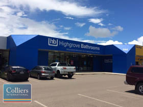 Showrooms / Bulky Goods commercial property for lease at Shop 17A/36 Woolcock Street Hyde Park QLD 4812