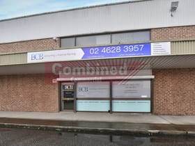 Offices commercial property for lease at Level 1, 5/5 Hollylea Road Leumeah NSW 2560