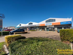Showrooms / Bulky Goods commercial property for lease at 1/134-136 Hammond Avenue Wagga Wagga NSW 2650