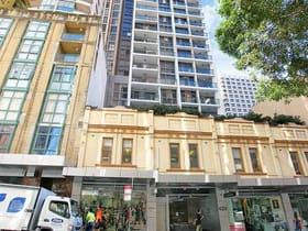 Retail commercial property for sale at Level 11, 117/420-426 Pitt Street Sydney NSW 2000