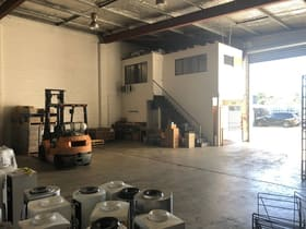 Factory, Warehouse & Industrial commercial property for lease at 3/13 Brendan De Nerang QLD 4211