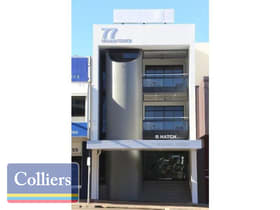 Medical / Consulting commercial property for lease at Second Floor/77 Denham Street Townsville City QLD 4810