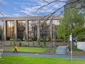 Offices commercial property for lease at 293 Royal Parade Parkville VIC 3052