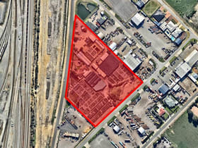 Development / Land commercial property for lease at Lot 9000 Dundas Road High Wycombe WA 6057
