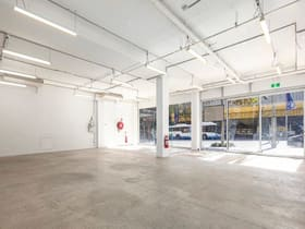 Showrooms / Bulky Goods commercial property for lease at Shop G01/191-201 WILLIAM STREET Darlinghurst NSW 2010
