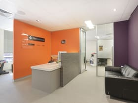 Industrial / Warehouse commercial property for lease at 12 & 13/1 Chaplin Drive Lane Cove NSW 2066