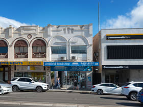 Showrooms / Bulky Goods commercial property for lease at 328 Pacific Highway Lindfield NSW 2070