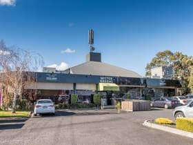 Shop & Retail commercial property for lease at 502 Canterbury Road Forest Hill VIC 3131