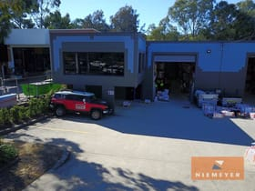 Factory, Warehouse & Industrial commercial property for lease at 29 Prince William Drive Seven Hills NSW 2147
