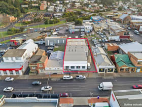 Shop & Retail commercial property for lease at 106 Wilson Street Burnie TAS 7320