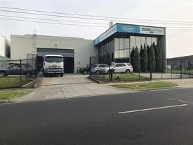 Industrial / Warehouse commercial property for lease at 46 Smith Road Springvale VIC 3171