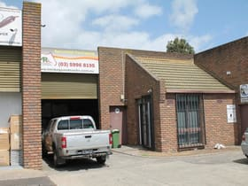 Factory, Warehouse & Industrial commercial property for sale at Unit 4/50 Station Street Cranbourne VIC 3977