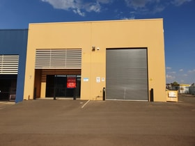 Industrial / Warehouse commercial property for lease at 7/57 Douglas Mawson Road Dubbo NSW 2830