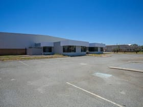 Industrial / Warehouse commercial property leased at 108 Radium Street Welshpool WA 6106