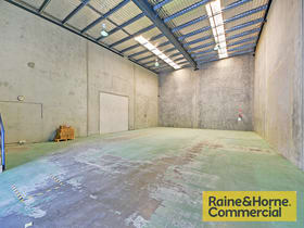 Industrial / Warehouse commercial property for lease at 3/1 Byth Street Stafford QLD 4053