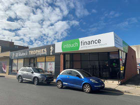 Medical / Consulting commercial property for lease at 1/508 Macauley St Albury NSW 2640