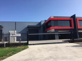 Industrial / Warehouse commercial property leased at Warehouse 1/32 Atlantic Drive Keysborough VIC 3173