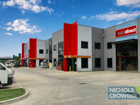 Offices commercial property leased at 1/580-582 Heatherton Road Clayton South VIC 3169