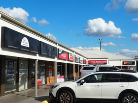Showrooms / Bulky Goods commercial property for lease at Lot 2 S 6/3282 Mt Lindesay Hwy Browns Plains QLD 4118