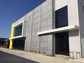 Offices commercial property for lease at 50A & B Mediterranean Circuit Keysborough VIC 3173