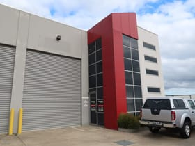 Industrial / Warehouse commercial property for sale at 8/9 Chapel Street Lynbrook VIC 3975