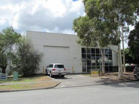 Industrial / Warehouse commercial property for lease at 1/19-23 GEDDES STREET Mulgrave VIC 3170