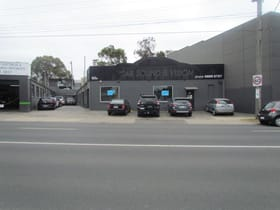 Retail commercial property for lease at 93a&b HIGHBURY ROAD Burwood VIC 3125