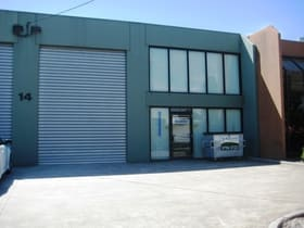 Industrial / Warehouse commercial property for lease at 2/14 Peninsula Boulevard Seaford VIC 3198