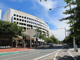 Offices commercial property for lease at 33 Allara Street Canberra ACT 2600