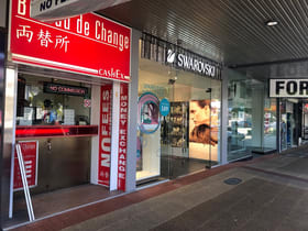 Hotel / Leisure commercial property for lease at 63 Abbott Street Cairns City QLD 4870