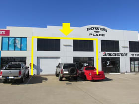 Factory, Warehouse & Industrial commercial property for lease at 2/108 Boat Harbour Drive Pialba QLD 4655