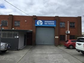 Industrial / Warehouse commercial property for lease at 32 Greenaway Street Bulleen VIC 3105