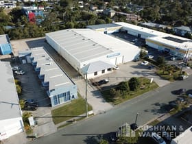 Showrooms / Bulky Goods commercial property for lease at 10 Pinter Drive Southport QLD 4215