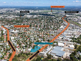 Parking / Car Space commercial property for lease at 1/930 Ipswich Road Moorooka QLD 4105