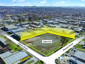Development / Land commercial property for sale at 157 Queen Street Warragul VIC 3820