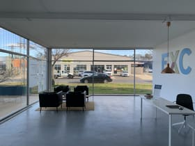 Industrial / Warehouse commercial property for lease at 32 Kembla Street Fyshwick ACT 2609