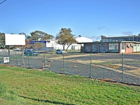 Development / Land commercial property for lease at 547 Wagga Road Lavington NSW 2641