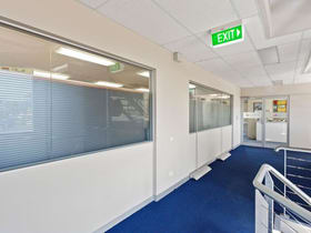 Medical / Consulting commercial property for lease at Level 1/97 Hyde Street Yarraville VIC 3013