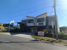 Showrooms / Bulky Goods commercial property for lease at 9 William Street Goodna QLD 4300