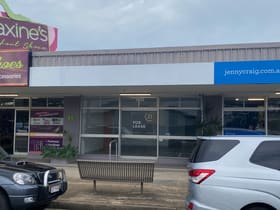 Offices commercial property for lease at 2/36 Torquay Road Pialba QLD 4655