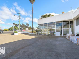 Factory, Warehouse & Industrial commercial property for lease at Unit 1/405 Newbridge Road Moorebank NSW 2170