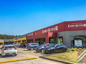 Showrooms / Bulky Goods commercial property for lease at Blaxland Serviceway Campbelltown NSW 2560